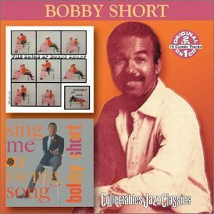 Bobby Short Speaking Of Love Sing Me A Swi 2 On 1