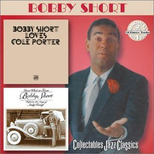 Bobby Short Bobby Short Loves Cole Porter 2 CD