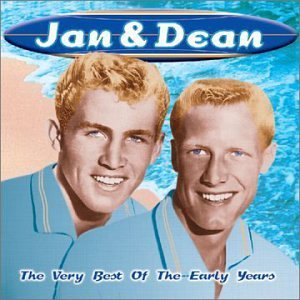 Jan & Dean Very Best Of Jan & Dean Early