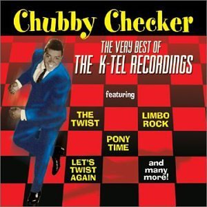 Chubby Checker Very Best Of The K Tel Recordi