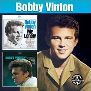 Bobby Vinton Mr. Lonely Country Boy 2 On 1