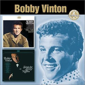 Bobby Vinton Tell Me Why Songs For Lonely N 2 On 1