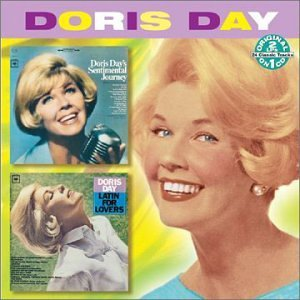 Doris Day Sentimental Journey Latin For 2 0n 1