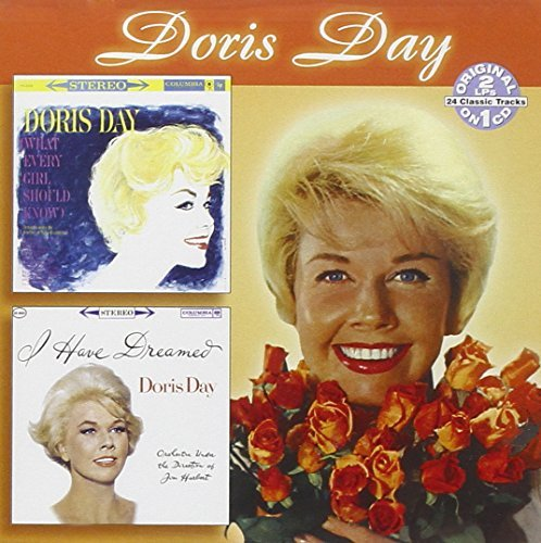 Doris Day What Every Girl Should Know I