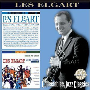 Les Elgart Band With The Sound Designs Fo