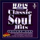 Wdas 105.3 Fm Vol. 1 Classic Soul Hits 2 CD