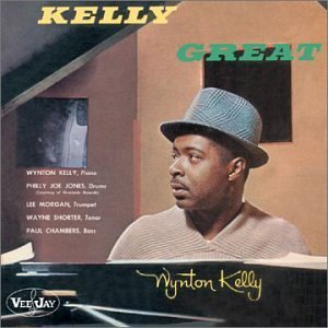 Wynton Kelly Kelly Great