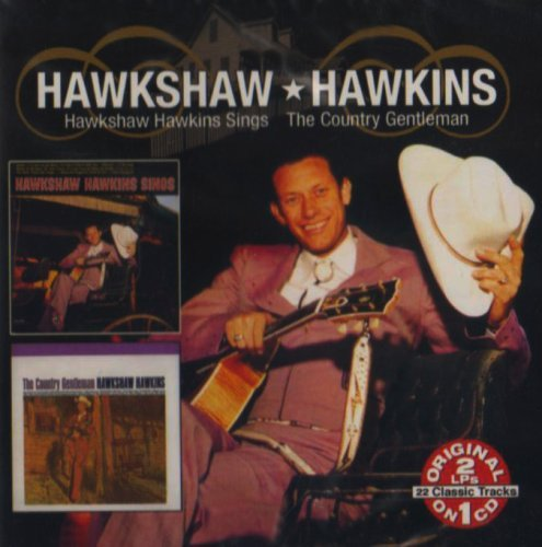 Hawkshaw Hawkins Country Gentleman Hawkshaw Haw 2 On 1
