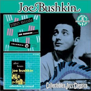 Joe Buskin Piano Mood After Hours 2 On 1