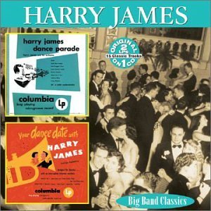 Harry James Dance Party Your Dance Date 2 On 1