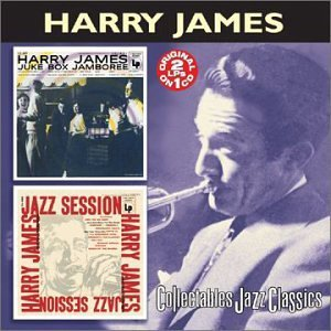 Harry James Very Best Of Harry James