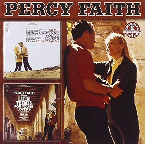 Percy Faith More Themes For Young Lovers!