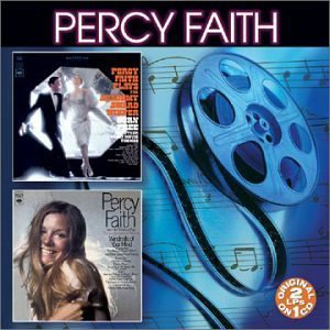 Percy Faith Born Free Windmills Of 2 On 1