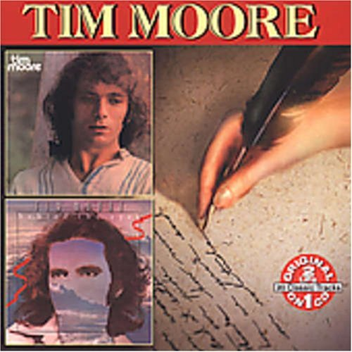 Tim Moore Tim Moore Behind The Eyes 2 On 1