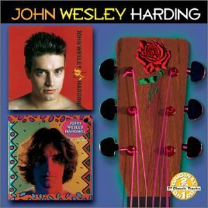 John Wesley Harding Here Comes The Groom Name Abov 2 CD