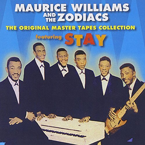 Maurice & The Zodiacs Williams Original Master Tapes Collecti
