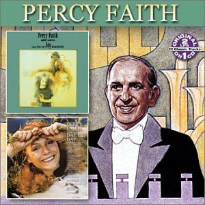 Percy Faith Joy Day By Day 2 On 1