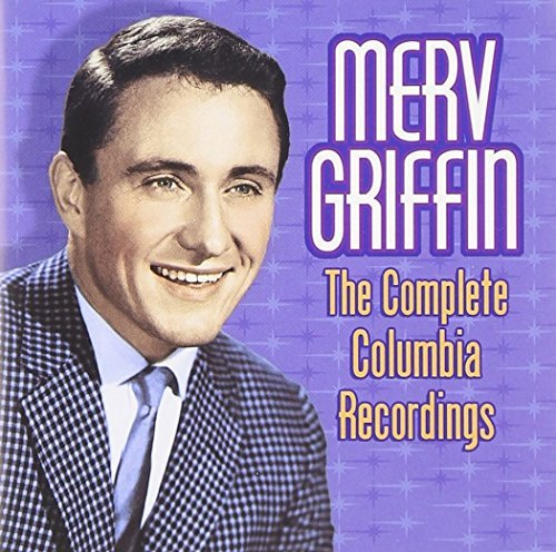 Merv Griffin Complete Columbia Recordings