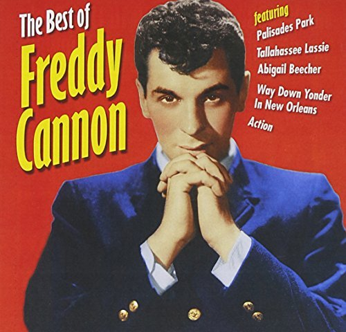 Freddy Cannon Best Of Freddy Cannon
