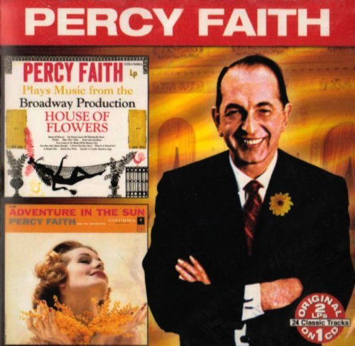 Percy Faith Plays Music From Broadway Prod 2 On 1