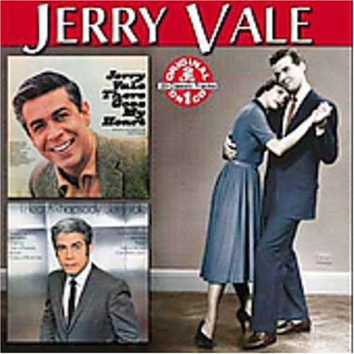 Jerry Vale There Goes My Heart I Hear A R