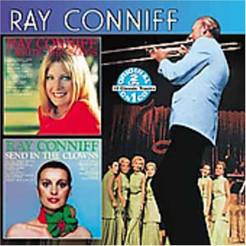 Ray Conniff I Write The Songs Send In The