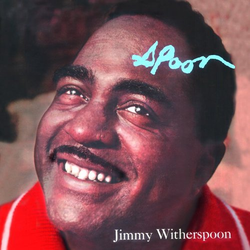 Jimmy Witherspoon Spoon