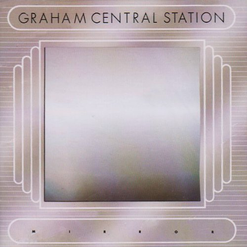 Graham Central Station Mirror