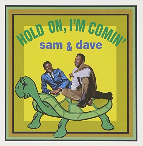 Sam & Dave Hold On I'm Comin'