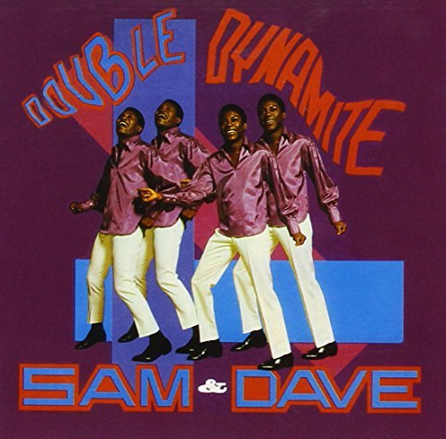 Sam & Dave Double Dynamite