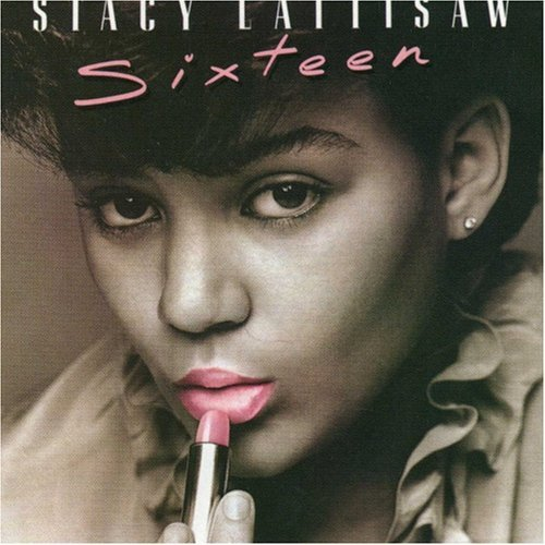Stacy Lattisaw Sixteen