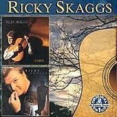 Ricky Skaggs Solid Ground Life Is A Journey 2 On 1