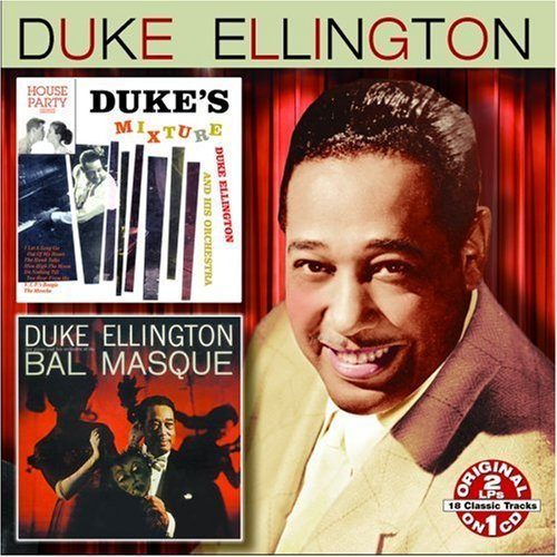 Duke Ellington Duke's Mixture At The Bal Masq