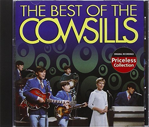 Cowsills Best Of Cowsills