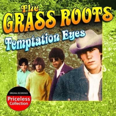 Grass Roots Temptation Eyes