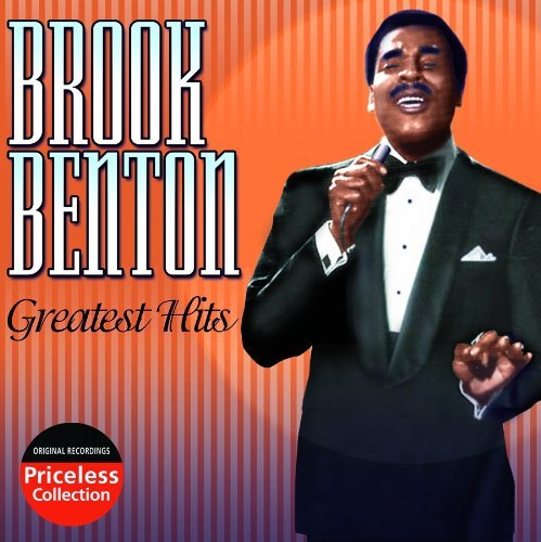 Brook Benton Greatest Hits