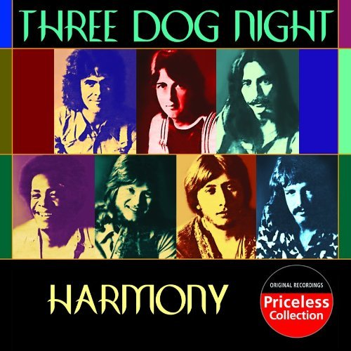 Three Dog Night Harmony