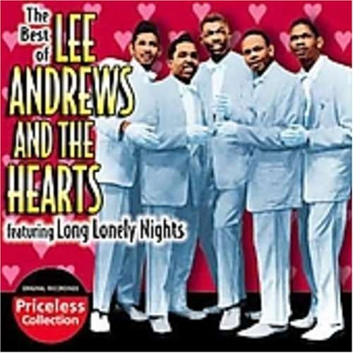 Lee & Hearts Andrews Long Lonely Nights