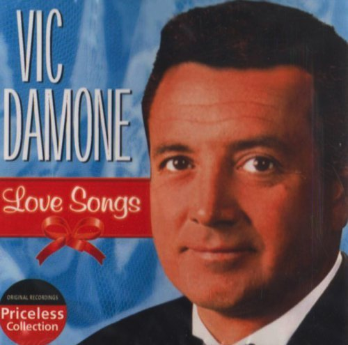 Vic Damone Love Songs