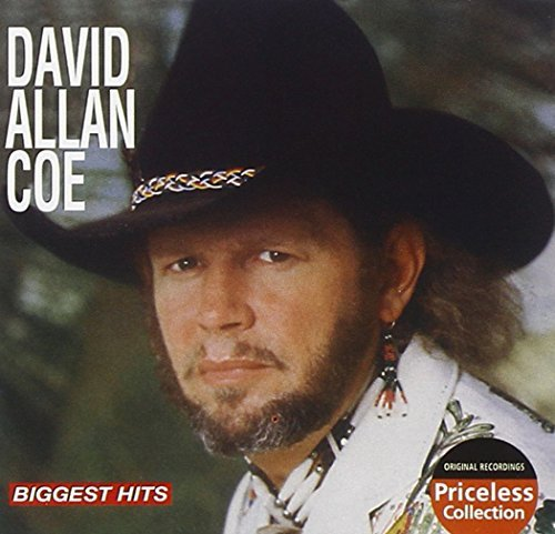 David Allan Coe Biggest Hits