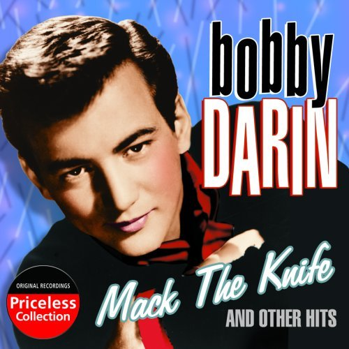 Bobby Darin Mack The Knife