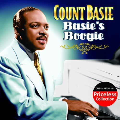 Count Basie Basie's Boogie