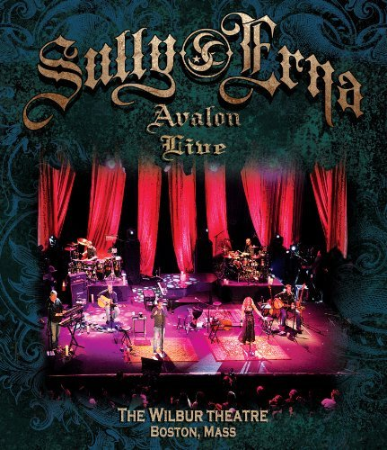 Sully Erna Avalon Live Blu Ray Nr