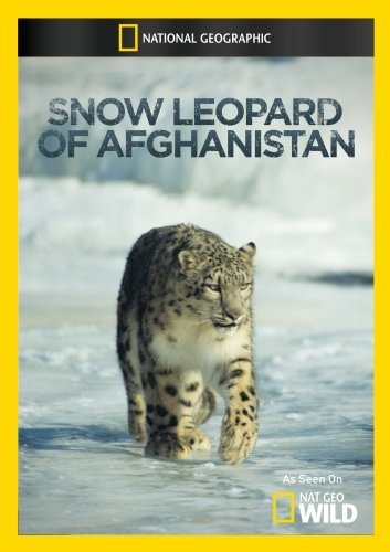 Snow Leopard Of Afghanistan Snow Leopard Of Afghanistan DVD R Nr