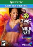 Xb1 Zumba Fitness World Party