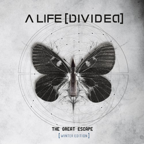 Life Divided Great Escape Import Eu 2 CD Digipak
