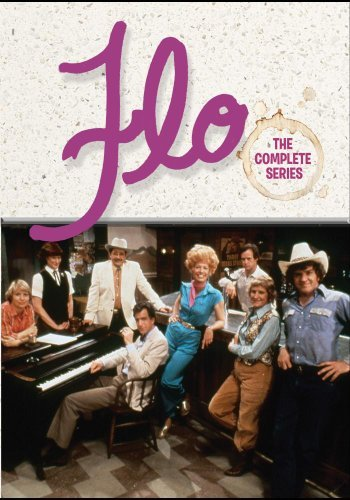 Flo Complete Series Made On Demand Nr 4 DVD