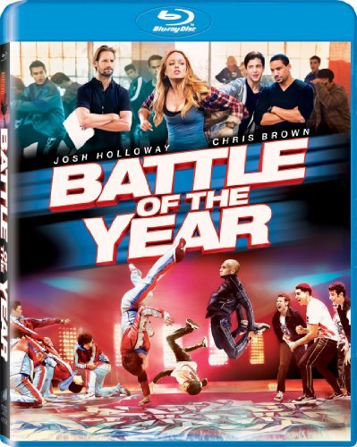 Battle Of The Year Battle Of The Year Blu Ray Ws Pg13 Uv