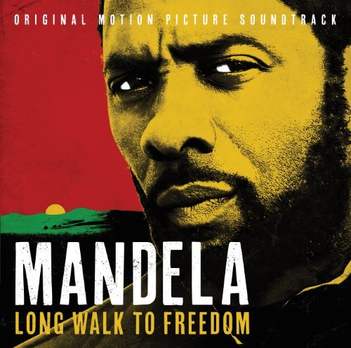 Various Artists Mandela Long Walk To Freedom