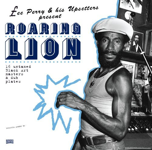Lee & His Upsetters Perry Roaring Lion